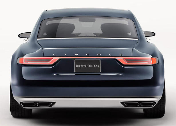 Lincoln Mks 2015 Concept.html | Autos Post