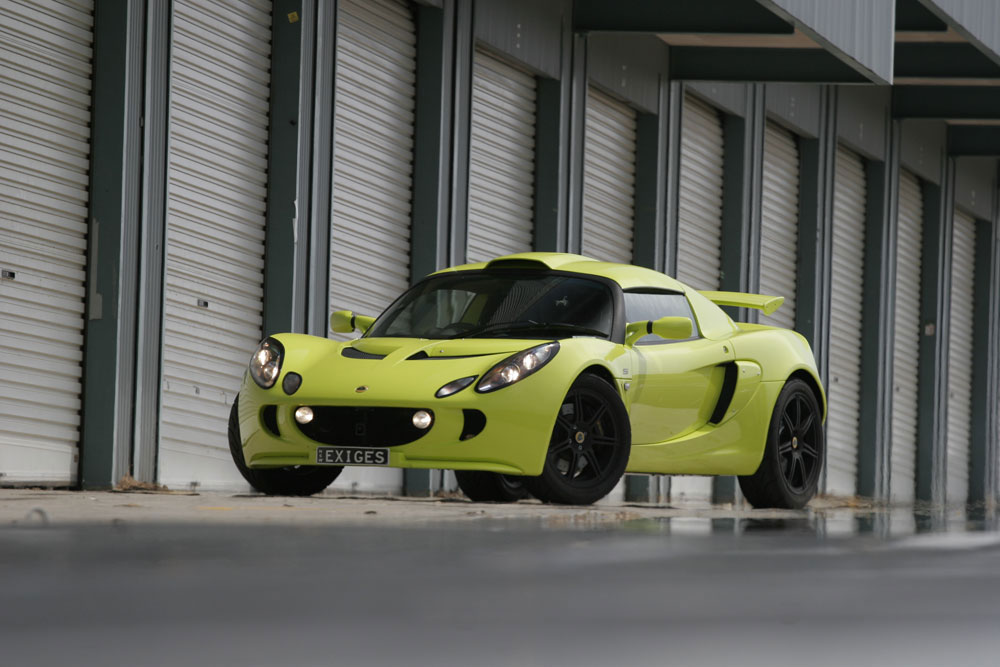 2008 Lotus Europa Se. Back to 2008 Lotus Exige S