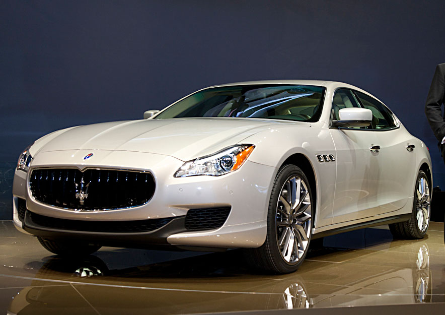 2013 maserati quattroporte photo 12 12835. Black Bedroom Furniture Sets. Home Design Ideas