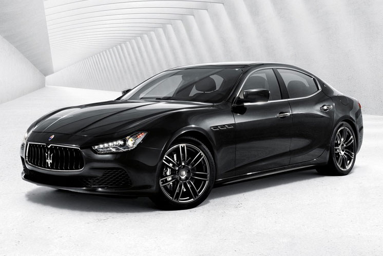 Maserati Ghibli Price >> Maserati Ghibli Us Photo 2 13599