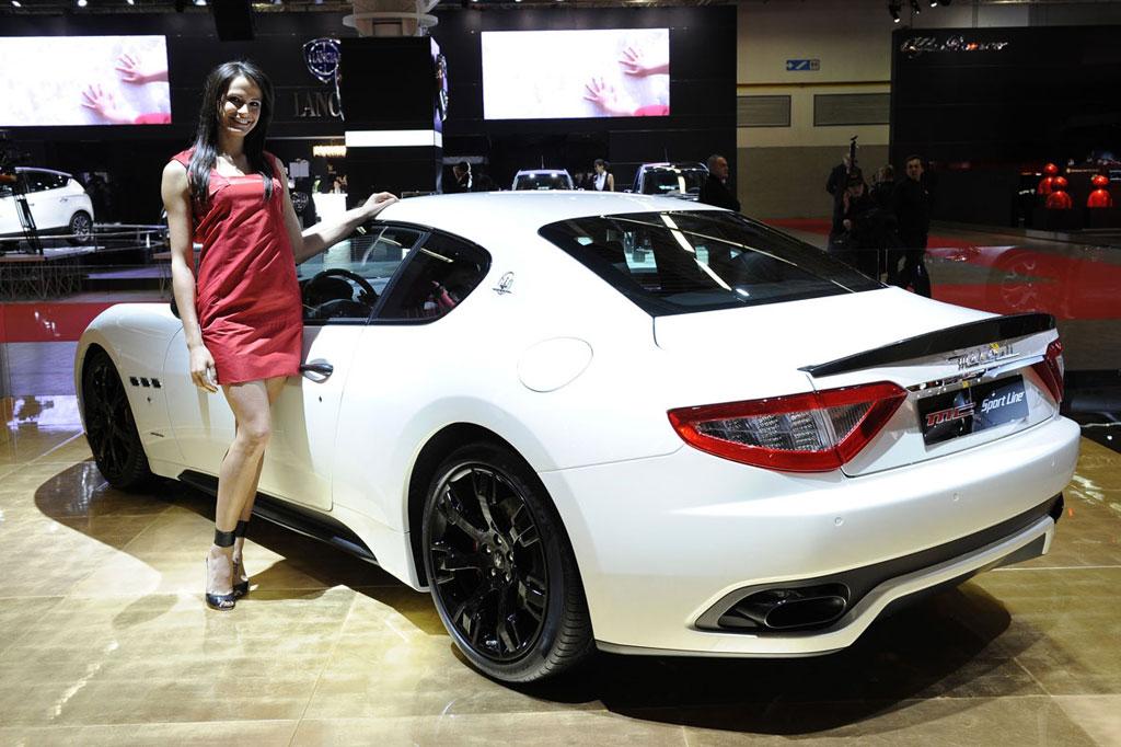 Las mejores marcas de autos del mundo