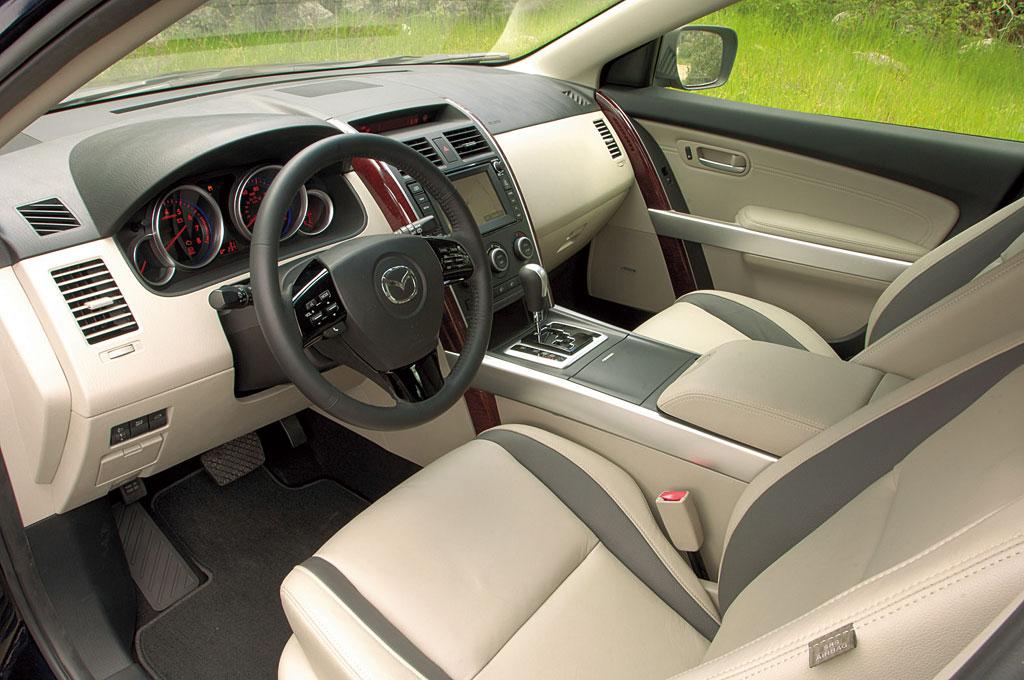 2008 Mazda CX 9 Photo 5 1359