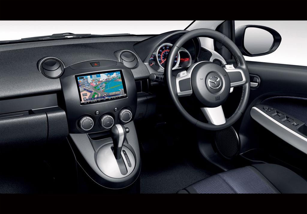 2009 Mazda Demio Photo 4 4847