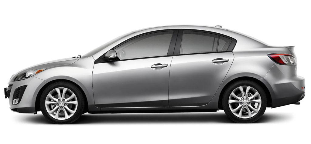 2010 Mazda3 Sedan Photo 10 4876