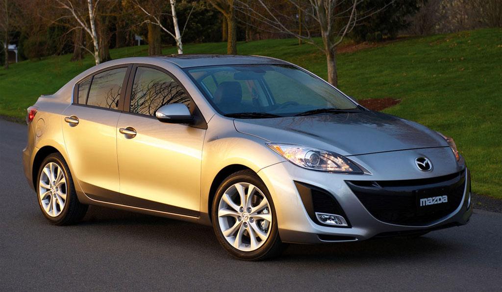 2010 Mazda3 Sedan Photo 13 4876
