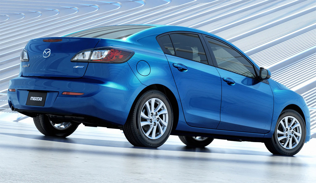 2012 Mazda3 Photos - Image 3