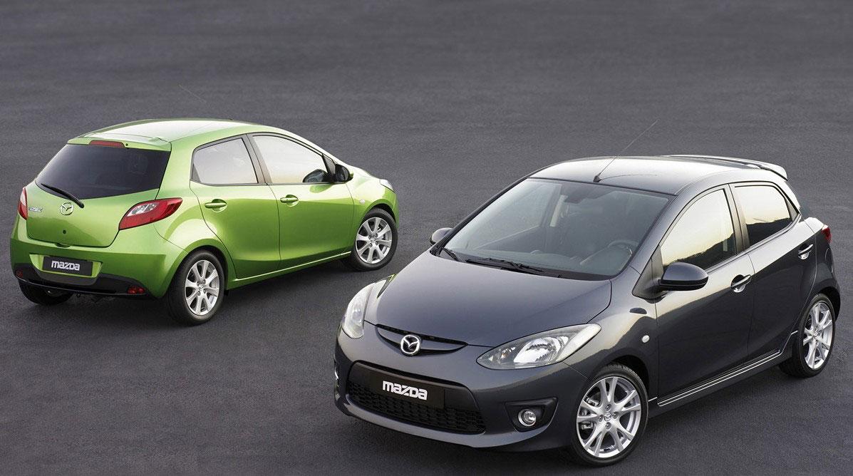 Auto motor und sport testwertungen - Mazda Demio Mzr Photos Image 3