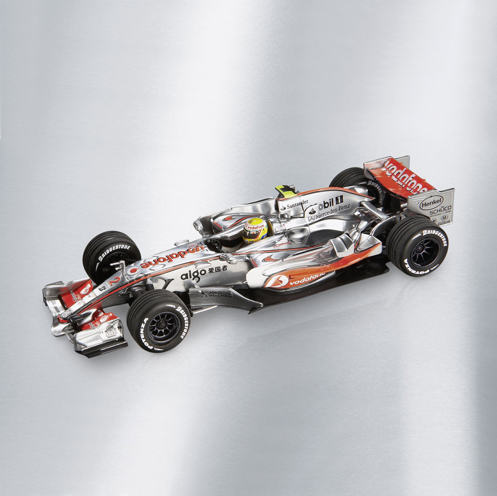 2008 Mercedes Motorsports Collection Photo 18 3285