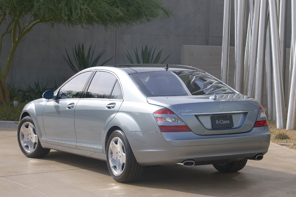 2008 mercedes s600 photo 3 1768 for 2008 mercedes benz s600