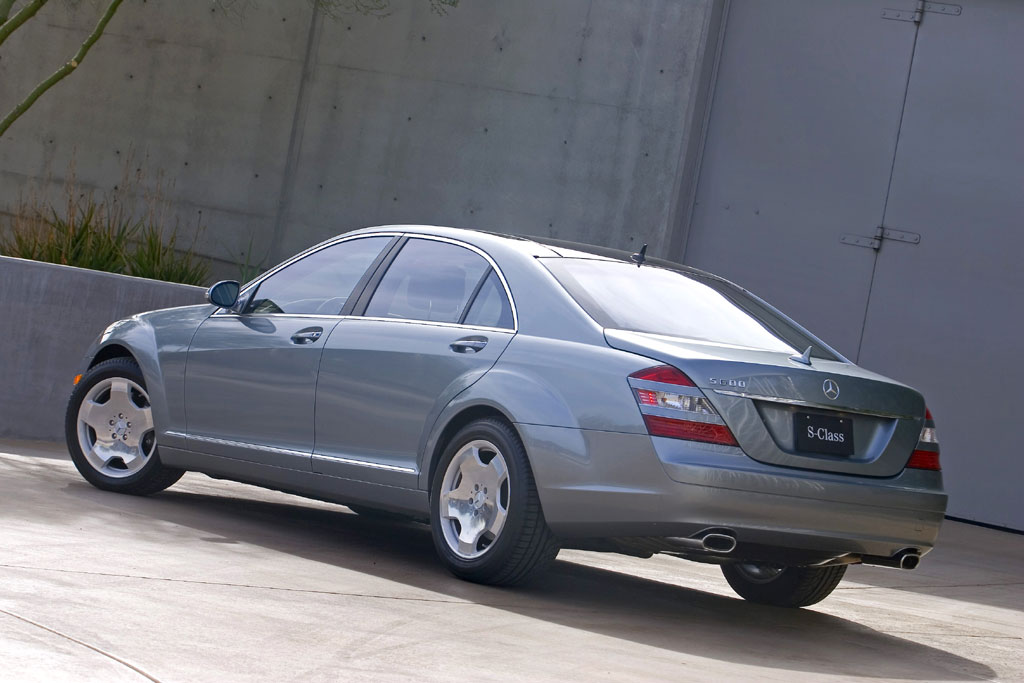 2008 mercedes s600 photo 4 1768 for 2011 mercedes benz s600