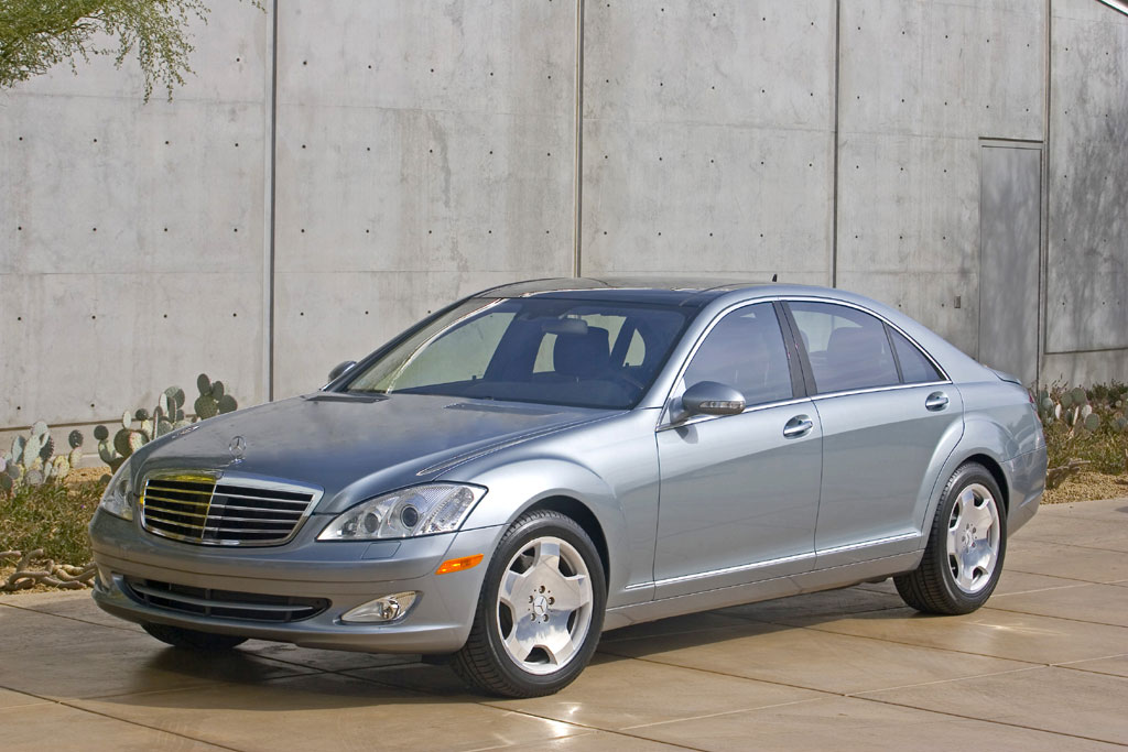 2008 mercedes s600 photo 6 1768 for 2008 mercedes benz s600