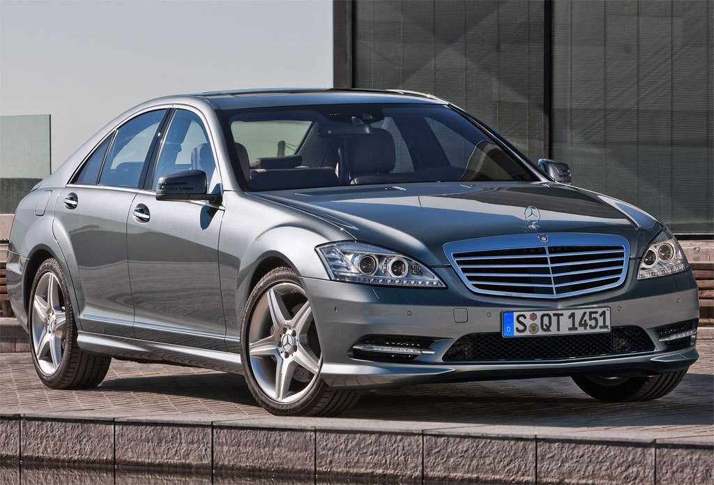 2009 mercedes s class amg package photo 10 5752