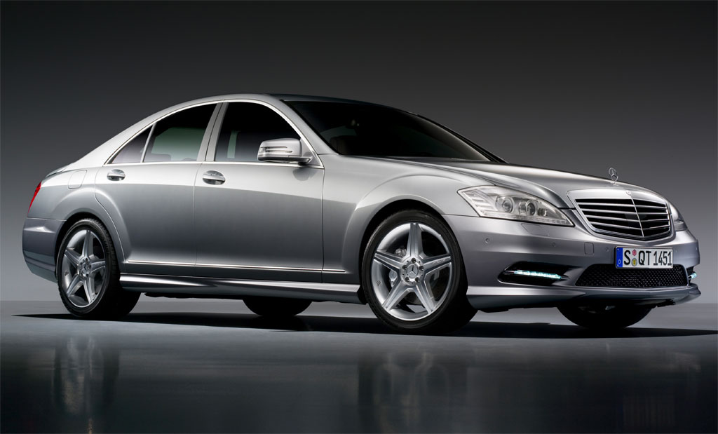2009 mercedes s class amg package photo 16 5752 for 2009 mercedes benz s550 amg