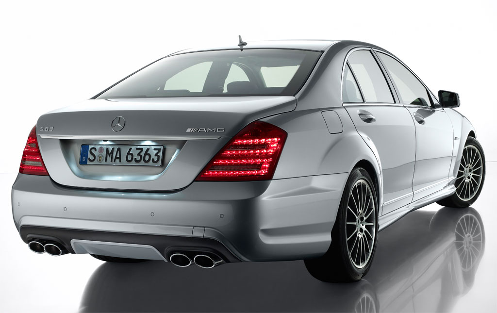 2009 mercedes s63 amg photo 5 6107 for 2009 mercedes benz s550 amg
