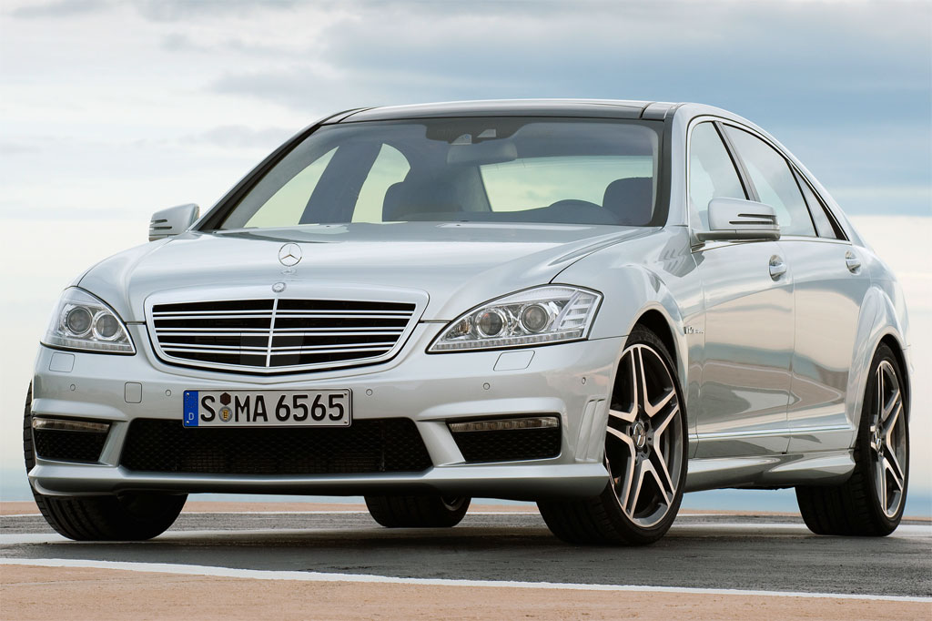 2009 mercedes s65 amg photo 3 6107 for Mercedes benz amg s63 price