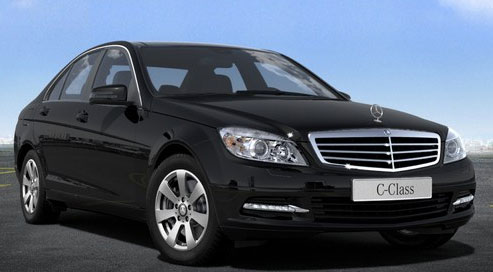 2010 mercedes c class facelift photo 1 7181. Black Bedroom Furniture Sets. Home Design Ideas