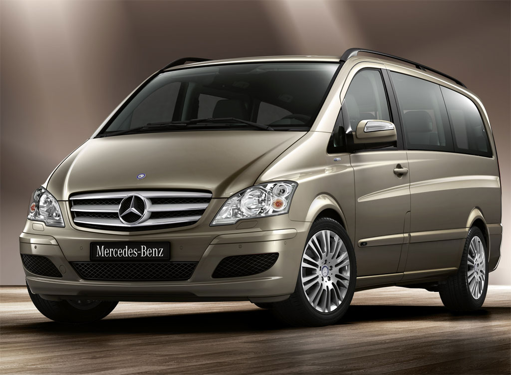 2011 mercedes viano photo 1 8578