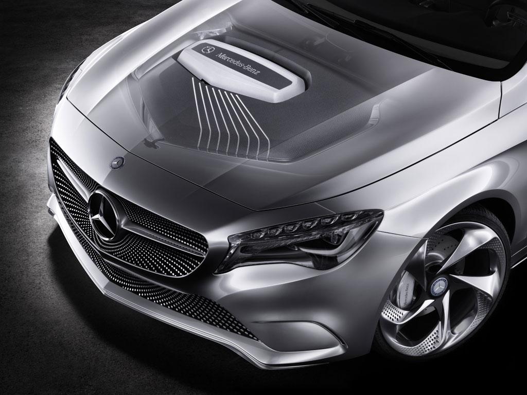 Mercedes-Benz Concept Cars