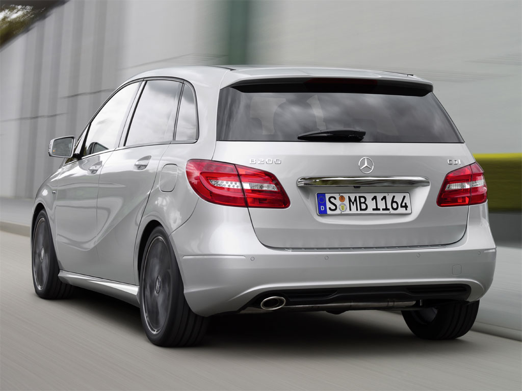 2012 Mercedes B Class Price Photo 3 11685