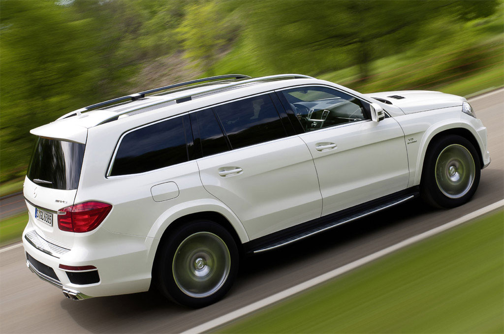 Image gallery 2013 gl for Mercedes benz gl550 price