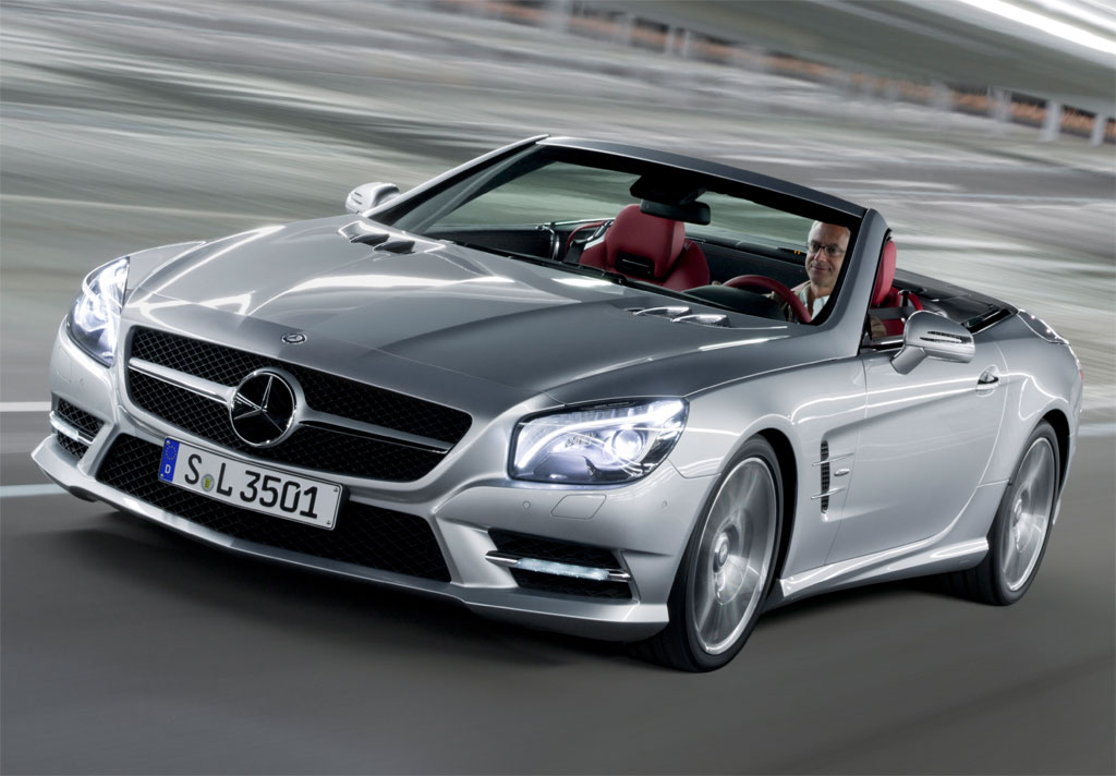 2013 mercedes sl photo 55 11936