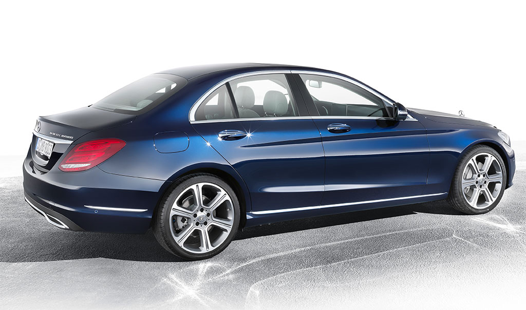 Download image 2014 Mercedes C Class PC, Android, iPhone and iPad