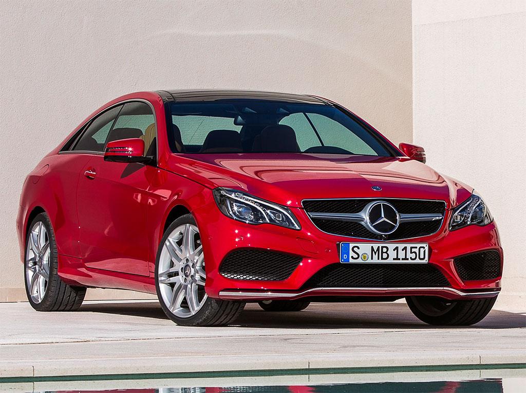 2014 mercedes e class coupe photo 7 12819 - Mercedes e class coupe 2014 ...