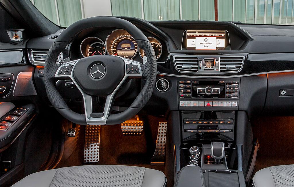 2014 Mercedes E63 Amg Photo 3 12823