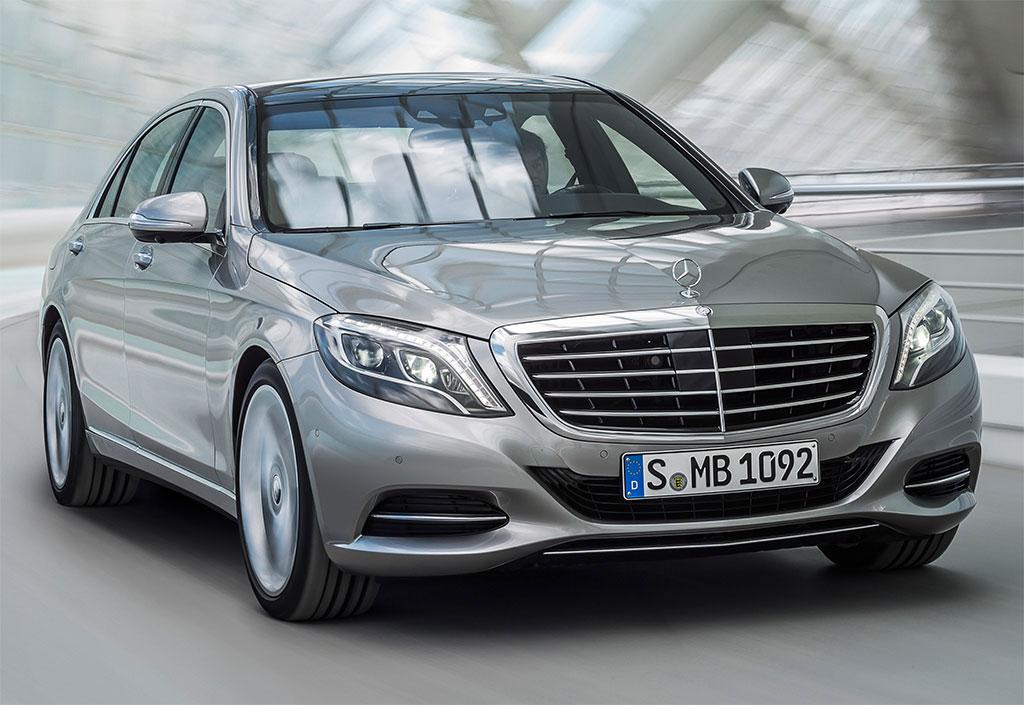 2014 mercedes s class usa photo 1 13329 for Mercedes benz a class usa