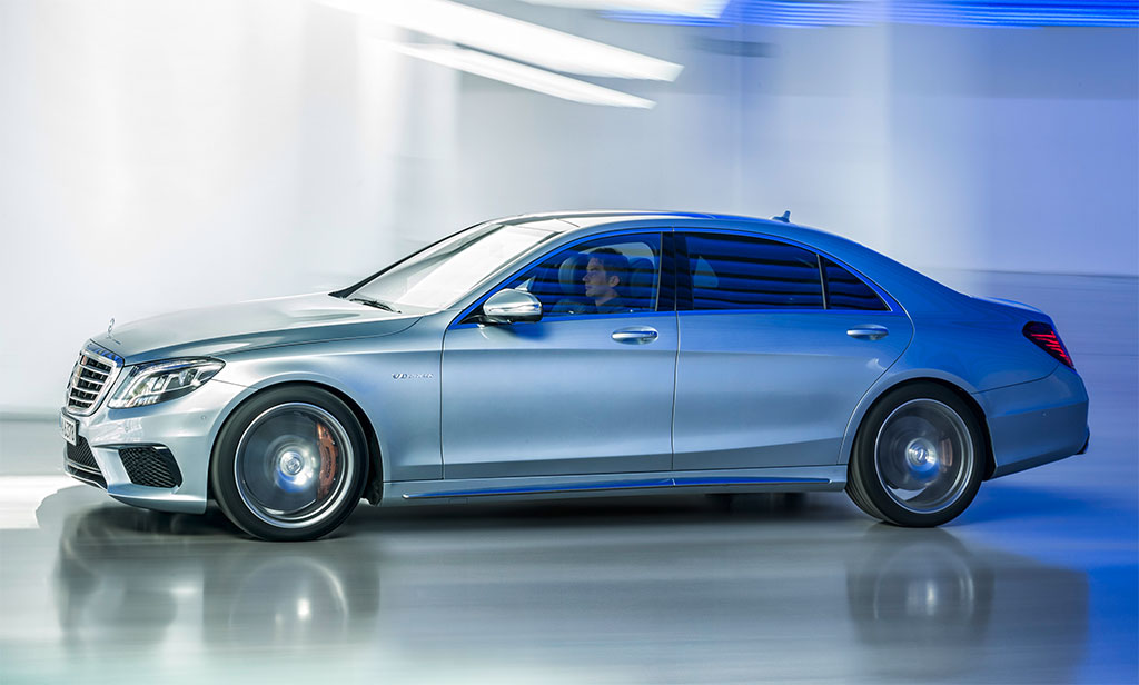2014 Mercedes Benz S63 Amg Photos And Info News Html