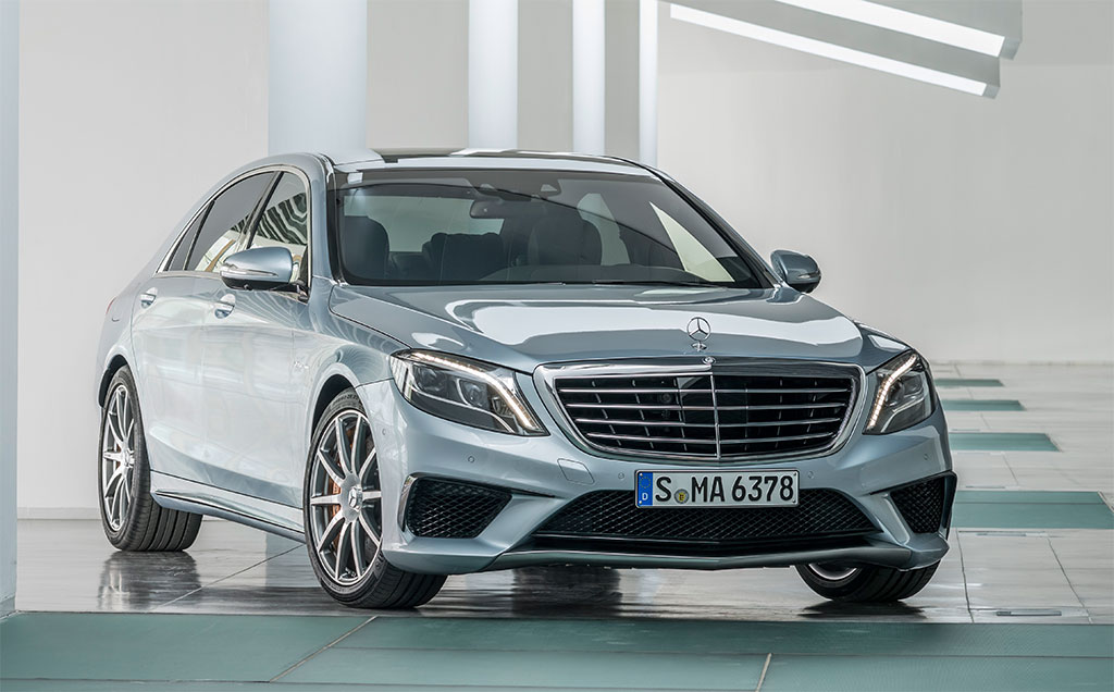 2014 mercedes s63 amg photo 5 13210 for Mercedes benz s63 2014 price