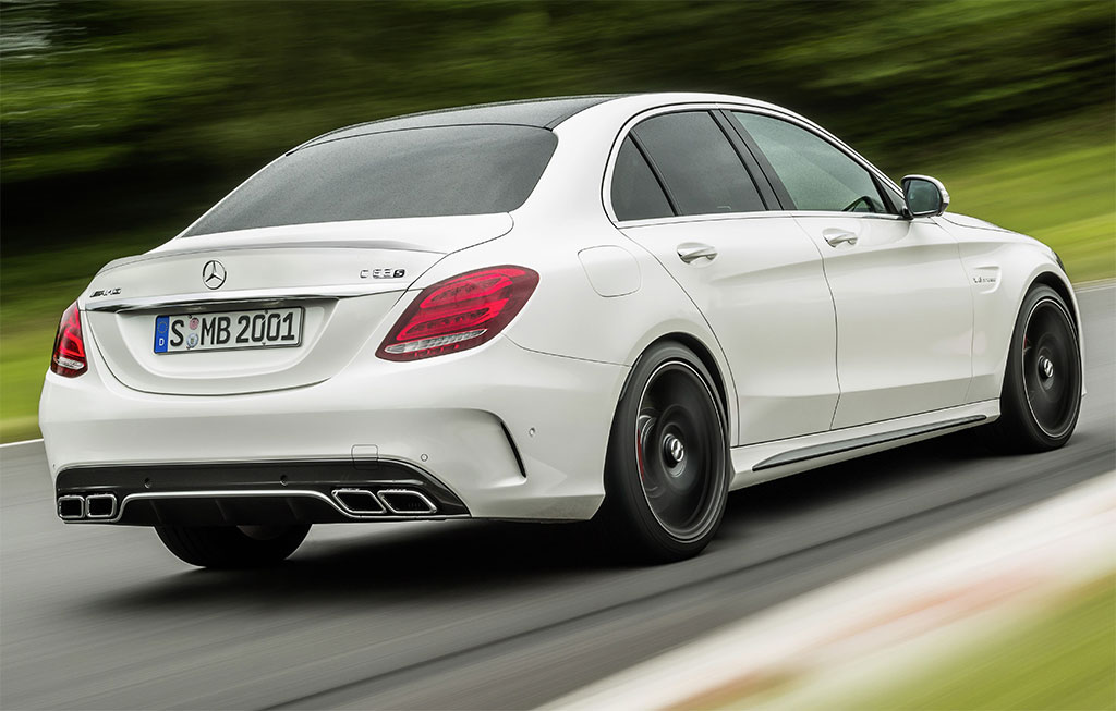 2015 mercedes c63 amg photo 2 14177 for Mercedes benz c63 amg 507 edition 2015