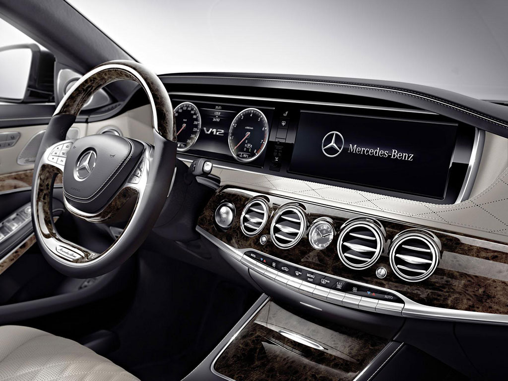 2015 mercedes s600 photo 3 13698 for S 600 mercedes benz