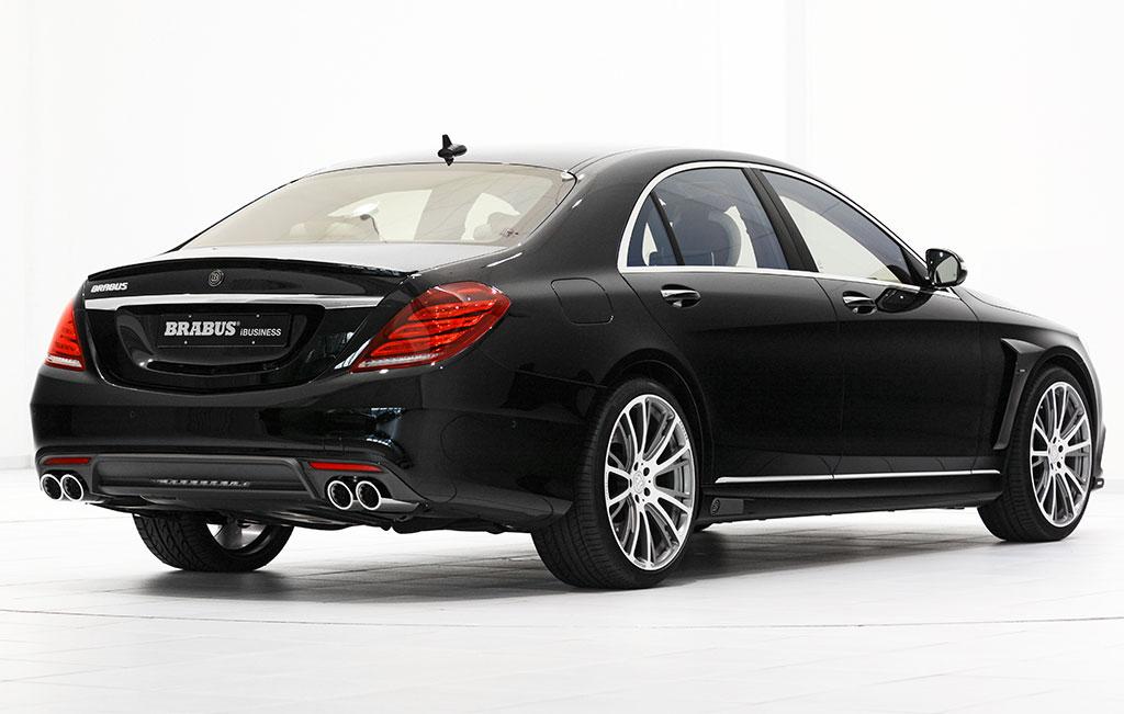 Brabus 2014 mercedes s63 amg photo 2 13290 for Mercedes benz brabus price