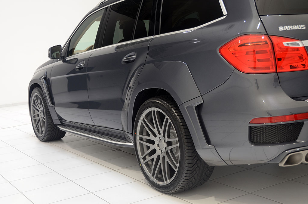 Benz gl amg price in autos post for Mercedes benz gl63 price