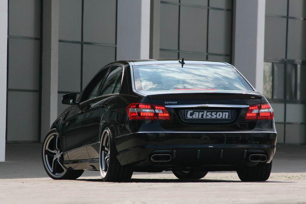 Carlsson Mercedes E Class