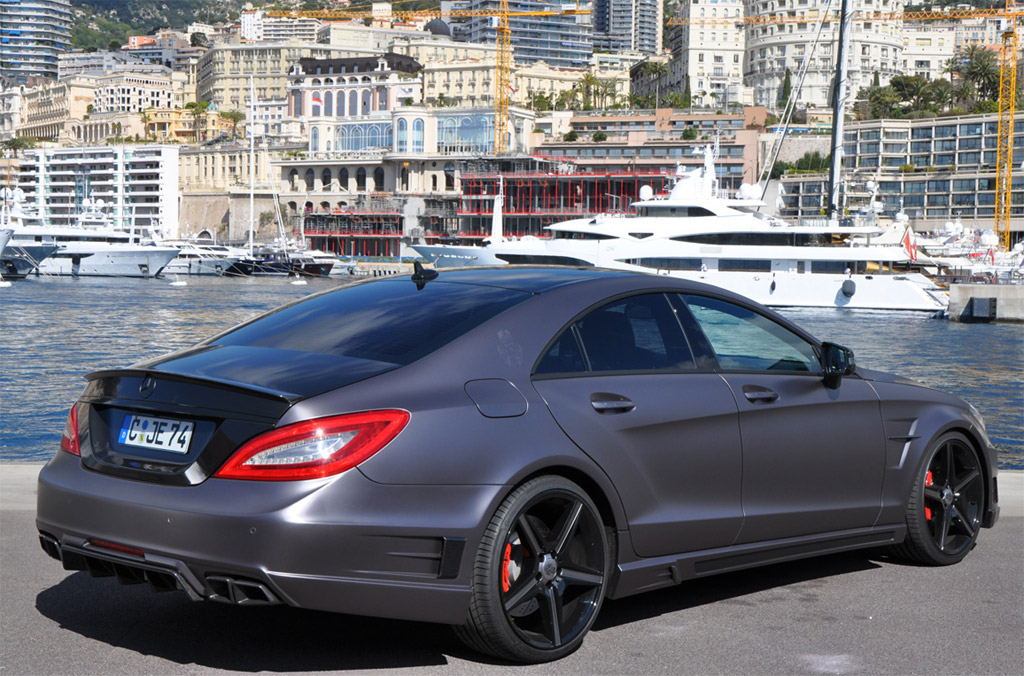 Cls63 amg price