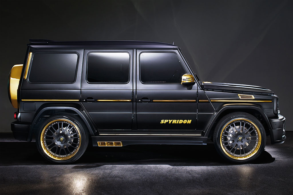 Mercedes benz g65 benz g65amg for Mercedes benz g wagon v12