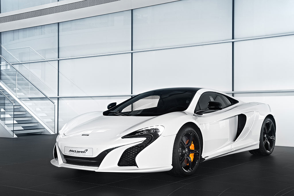 Mso Mclaren 650s Coupe Photo 4 14148