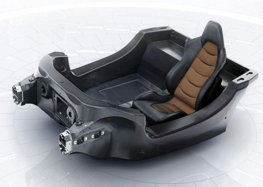 McLaren MP4 12C 23