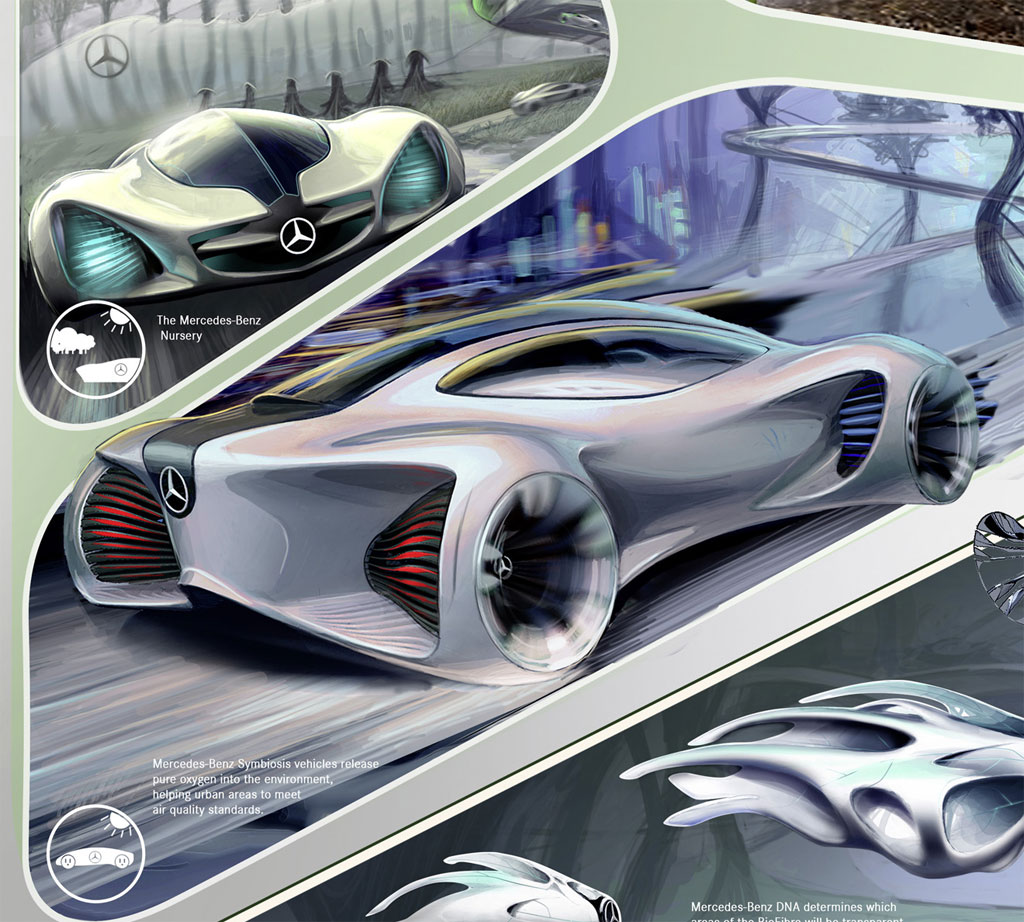 Mercedes Biome Concept Photo 1 9945 HD Wallpapers Download free images and photos [musssic.tk]