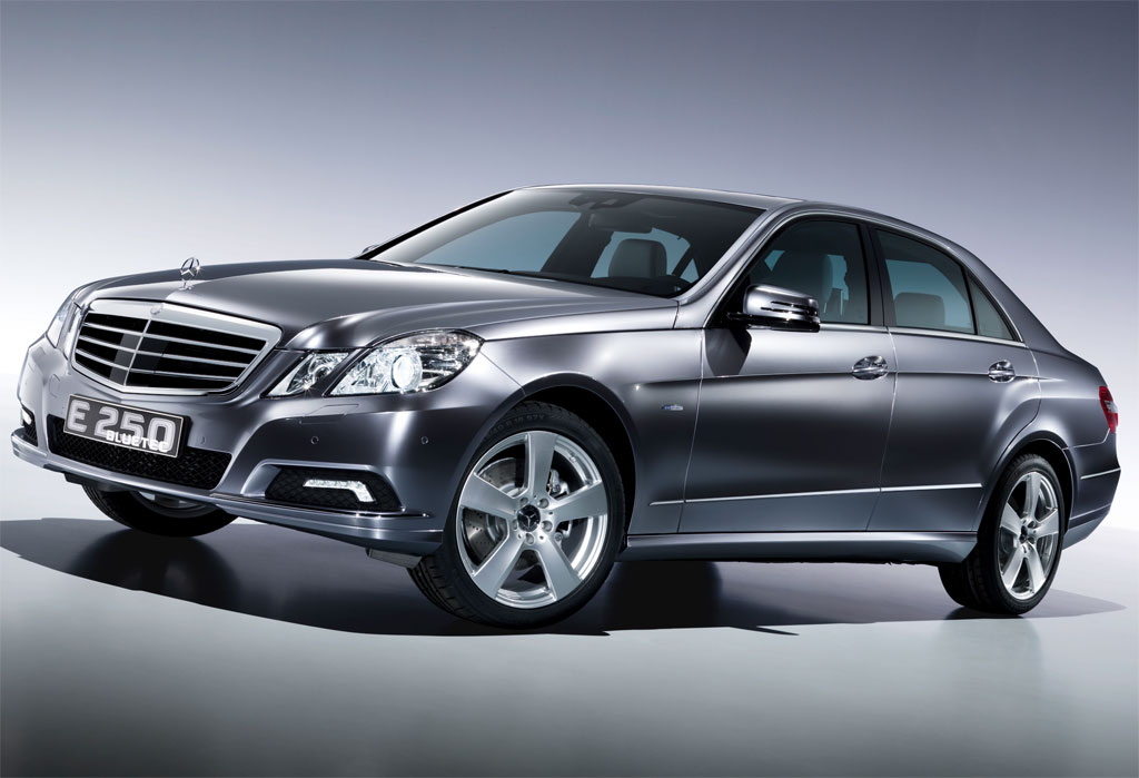 mercedes e250 bluetec photo 2 5730. Black Bedroom Furniture Sets. Home Design Ideas