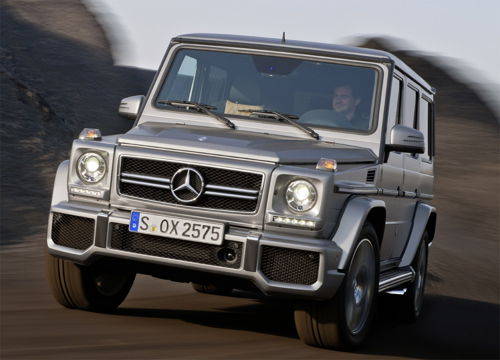 Mercedes g63 g65 amg photo 4 12264 for Mercedes benz g65 price