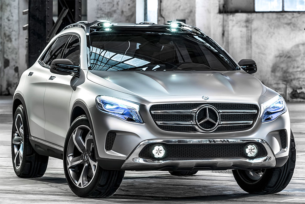 New mercedes gla 2016 specs price release date redesign for Mercedes benz gla release date