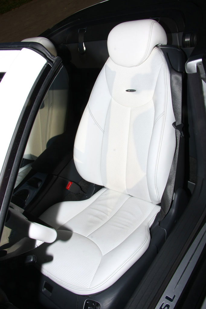 Pp Exclusive Mercedes Sl63 Amg Photo 12 11956
