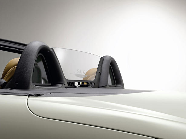 2008 mercedes slk accessories for Mercedes benz slk accessories