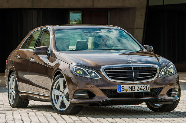 2014 mercedes e class sedan and estate. Black Bedroom Furniture Sets. Home Design Ideas