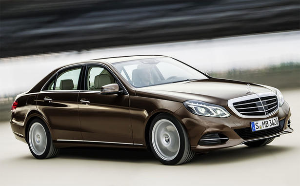 2014 mercedes e class saloon and estate uk price for Mercedes benz e class price list