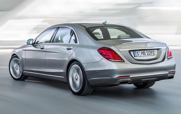 2014 mercedes s class price for Mercedes benz s550 price 2014