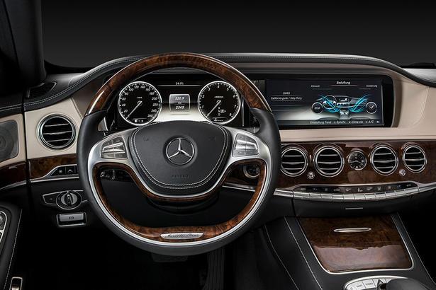 2015 mercedes s600 announced